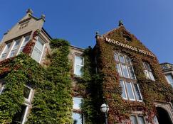 Best Western Motherwell Centre Moorings Hotel - Motherwell - Building