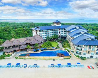 The Bellevue Resort - Panglao - Building