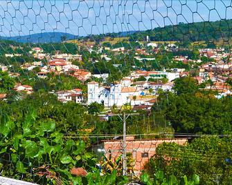 Pousada Tião Da Morena - Pirenópolis - Outdoor view