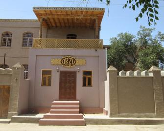 Guest House Orzu - Xiva