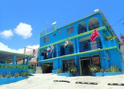 The Vieques Guesthouse - Vieques - Rakennus