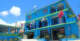 The Vieques Guesthouse - Вьекес