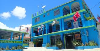 The Vieques Guesthouse - Vieques