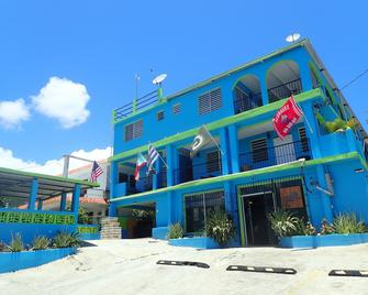 The Vieques Guesthouse - Vieques - Gebäude