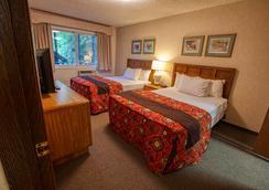 Wedgewood Resort - Fairbanks - Κρεβατοκάμαρα