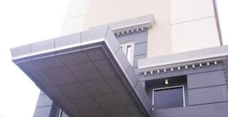Hotel Pacific Balikpapan - Balikpapan - Edificio