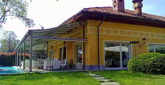 Poggio Radicati Hotel De Charme - Saluzzo