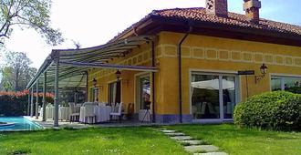 Poggio Radicati - Hotel - Салуццо