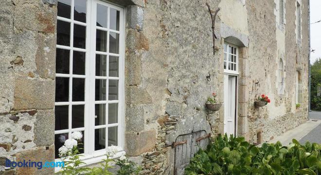 Les Grands Aulnais - Cossé-le-Vivien - Outdoors view