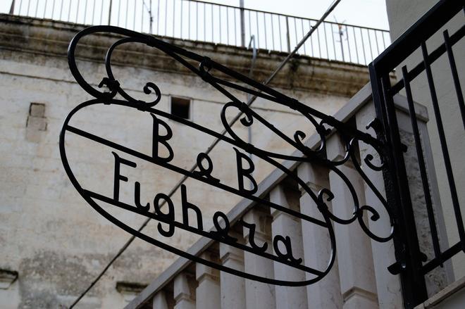 B&B Fighera - Gravina in Puglia - Building