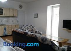 Apartmán v Zahradní - Prachatice - Living room
