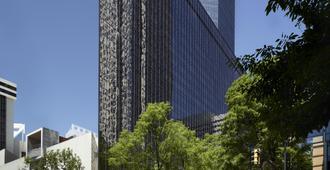 Omni Charlotte Hotel - Charlotte - Building