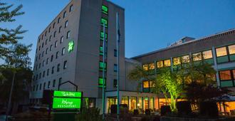 Parkhotel Fulda - Fulda - Edificio