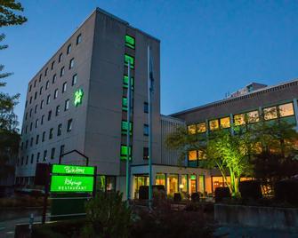 Top Khr Parkhotel - Fulda - Building