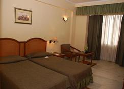 Hotel Royale Midtown - Bhubaneswar - Building