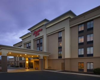 Hampton Inn Rochester-Greece - Rochester - Building
