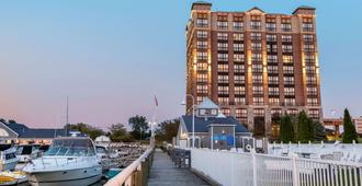 Shoreline Inn and Conference C Ascend Hotel Collection - Muskegon