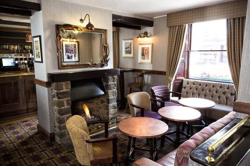 The Kings Arms Hotel - Keswick - Lounge