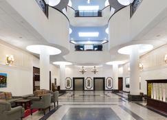 โรงแรมวินด์แฮมการ์เด้น บารอนพลาซ่า - นิวออร์ลีนส์ - ล็อบบี้