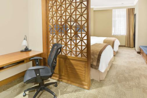 Wyndham Garden Hotel Baronne Plaza - New Orleans - Bedroom