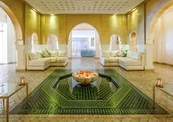 Sofitel Marrakech Lounge And Spa - Marrakech - Aula