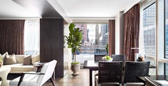 Hotel 48LEX New York - New York - Stue