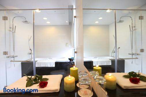 麥威公寓酒店 - 河內 - 河內 - 浴室