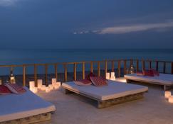 Na Balam Beach Hotel & Villas - Isla Mujeres - Balcony