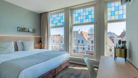 City Hotel Rembrandt - Leiden - Habitación