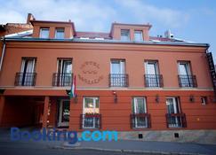 Hotel Barbakán - Pecs - Bina