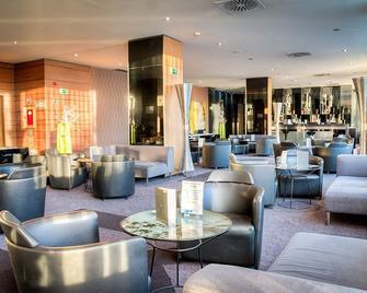 Hotel Ciudad de Móstoles - Móstoles - Lounge