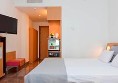 Hotel Agalia - Murcia - Bedroom