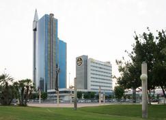 Agalia Hotel - Murcia - Κτίριο