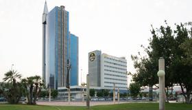 阿加利亞酒店 - 莫夕亞 - 穆爾西亞 - 建築