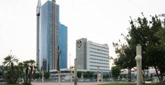 Agalia Hotel - Murcia - Building