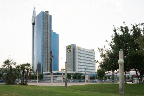 Hotel Agalia - Murcia - Building