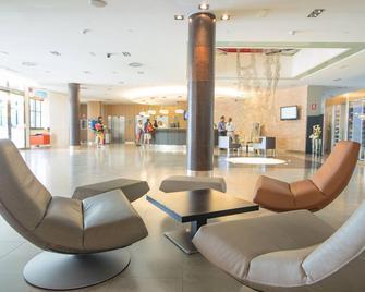 Hotel Agalia - Murcia - Lobby