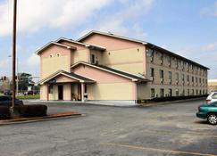 Knights Inn Albany - Albany - Edificio