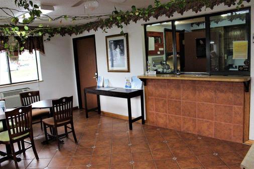Knights Inn Albany - Albany - Lobby