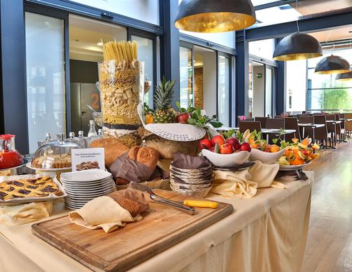 Best Western Falck Village Hotel - Sesto San Giovanni - Buffet