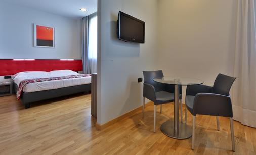 Best Western Falck Village Hotel - Sesto San Giovanni - Ruokailuhuone