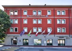 Best Western Falck Village Hotel - Sesto San Giovanni - Edificio