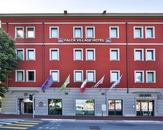 Best Western Falck Village Hotel - Sesto San Giovanni - Building