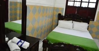 Marlin Hostel - Cartagena de Indias - Habitación
