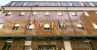Green Class Hotel Gran Torino - Turim - Comodidade do quarto
