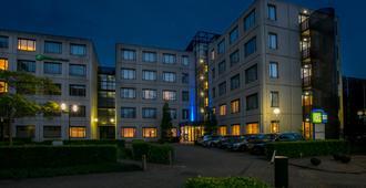 Holiday Inn Express Amsterdam - Schiphol - Hoofddorp - Gebouw