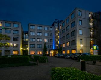 Holiday Inn Express Amsterdam - Schiphol - Hoofddorp - Building