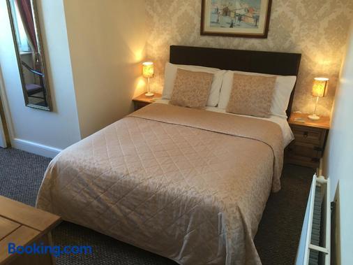 Balmoral - Skegness - Phòng ngủ