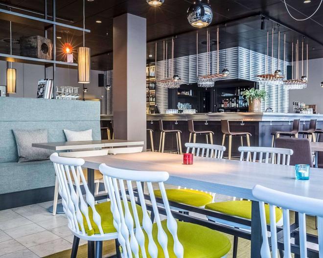 Comfort Hotel Vesterbro - Copenhagen - Bar