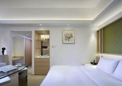 Eaton Hk - Hong Kong - Bedroom